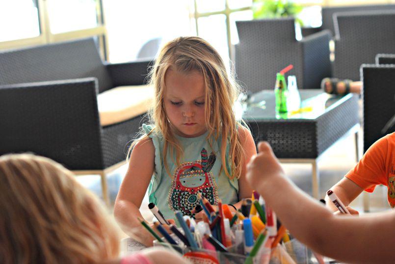kids club at hotel beau soliel zadina cesenatico