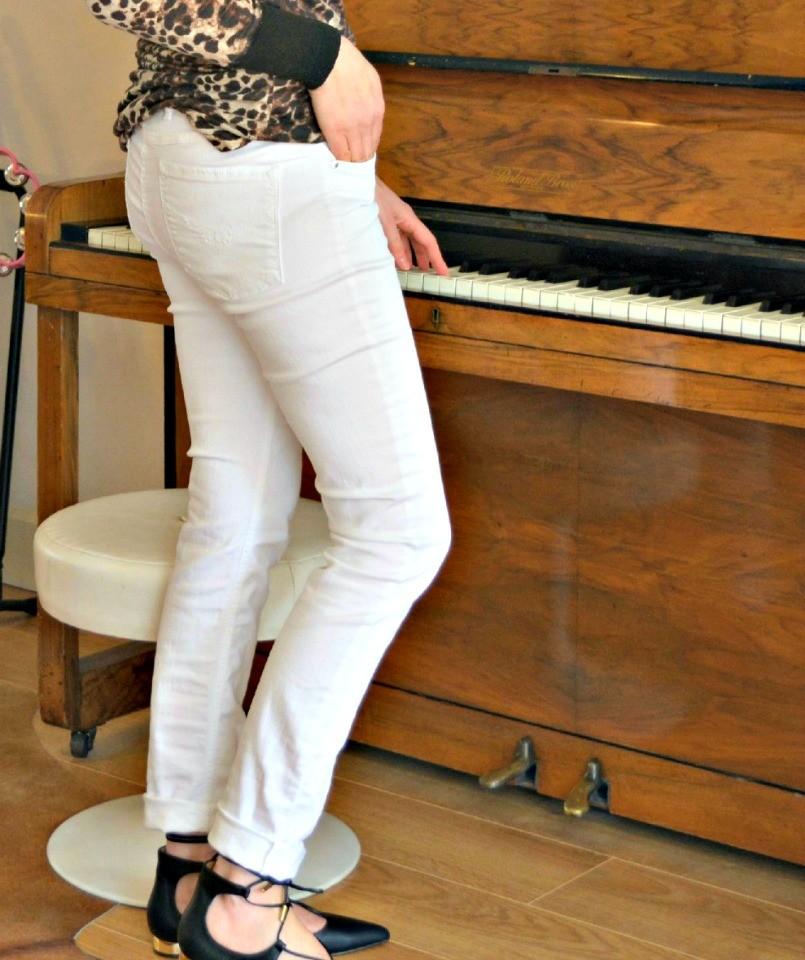 the white company white skinny jeans