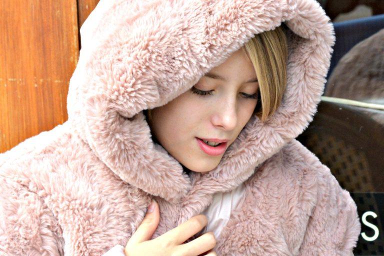 mayoral-blush-pink-faux-fur-hood