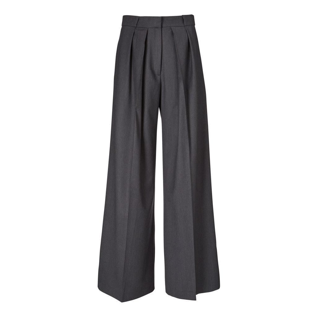 Fonnesbech Bianca Trousers in Grey