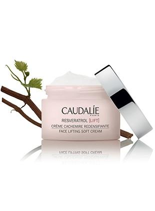 Caudalie resveratrol lift face lifting cream