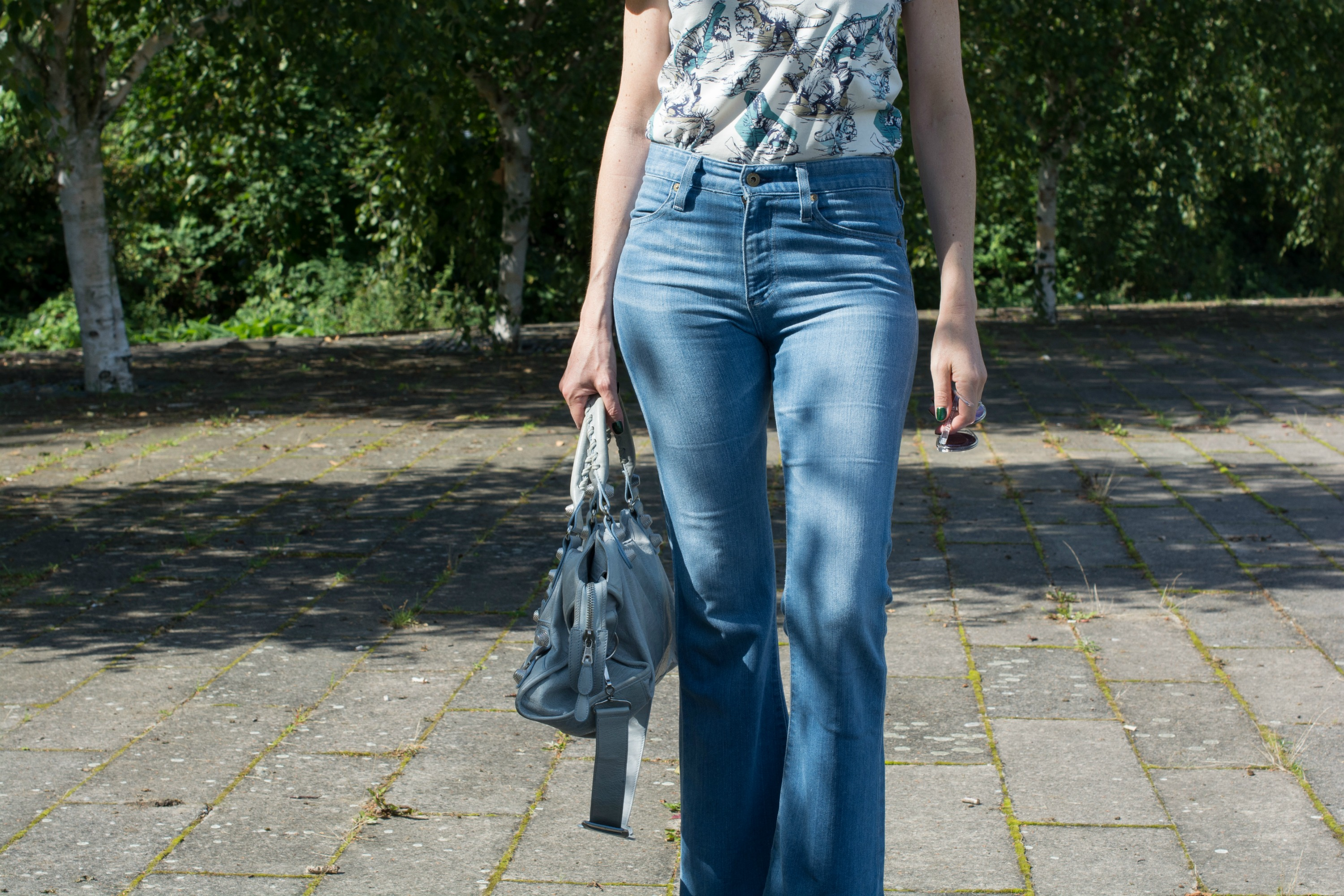 best mid rise jeans to wear now