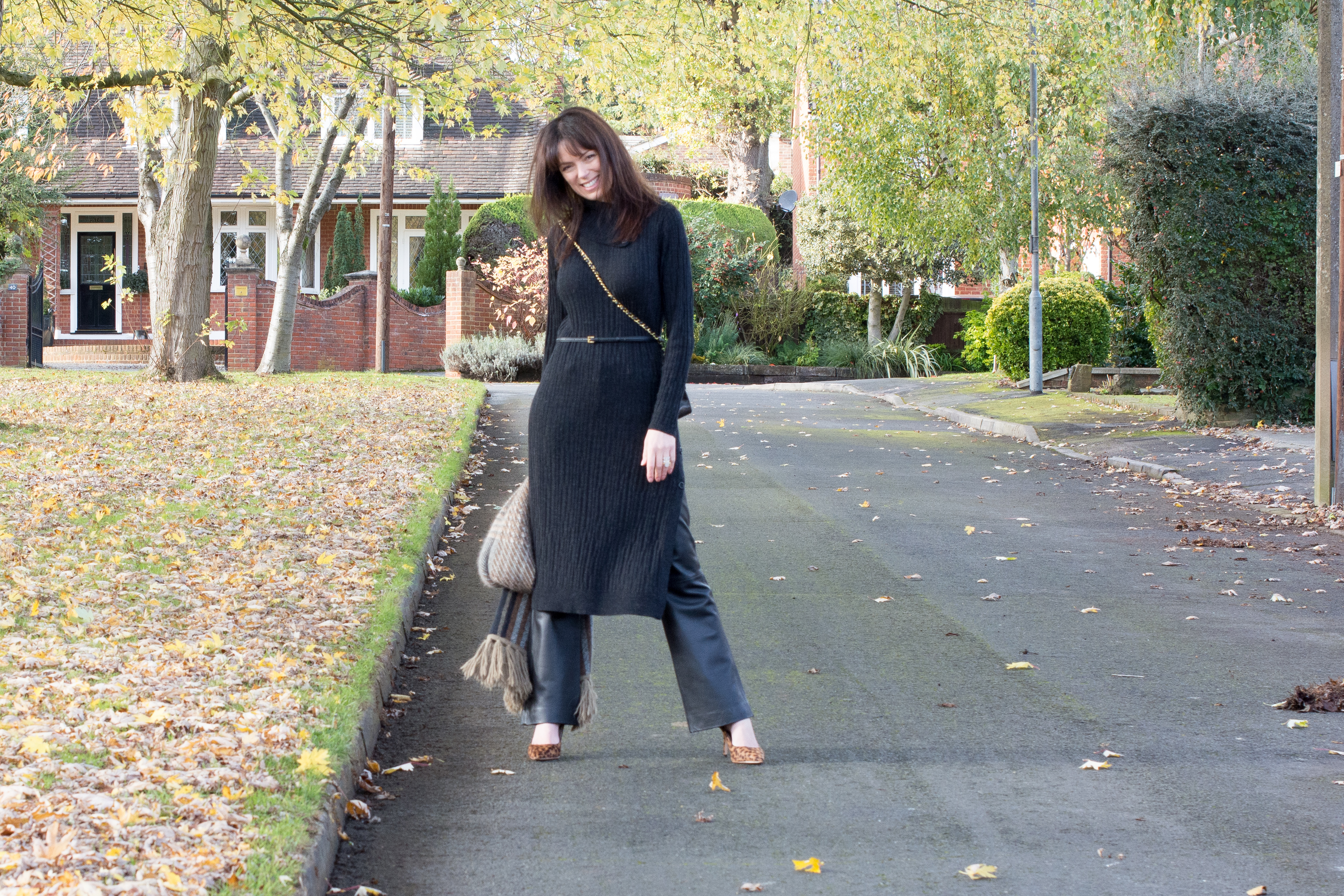jumper-dress-over-pants-fashion-over-40