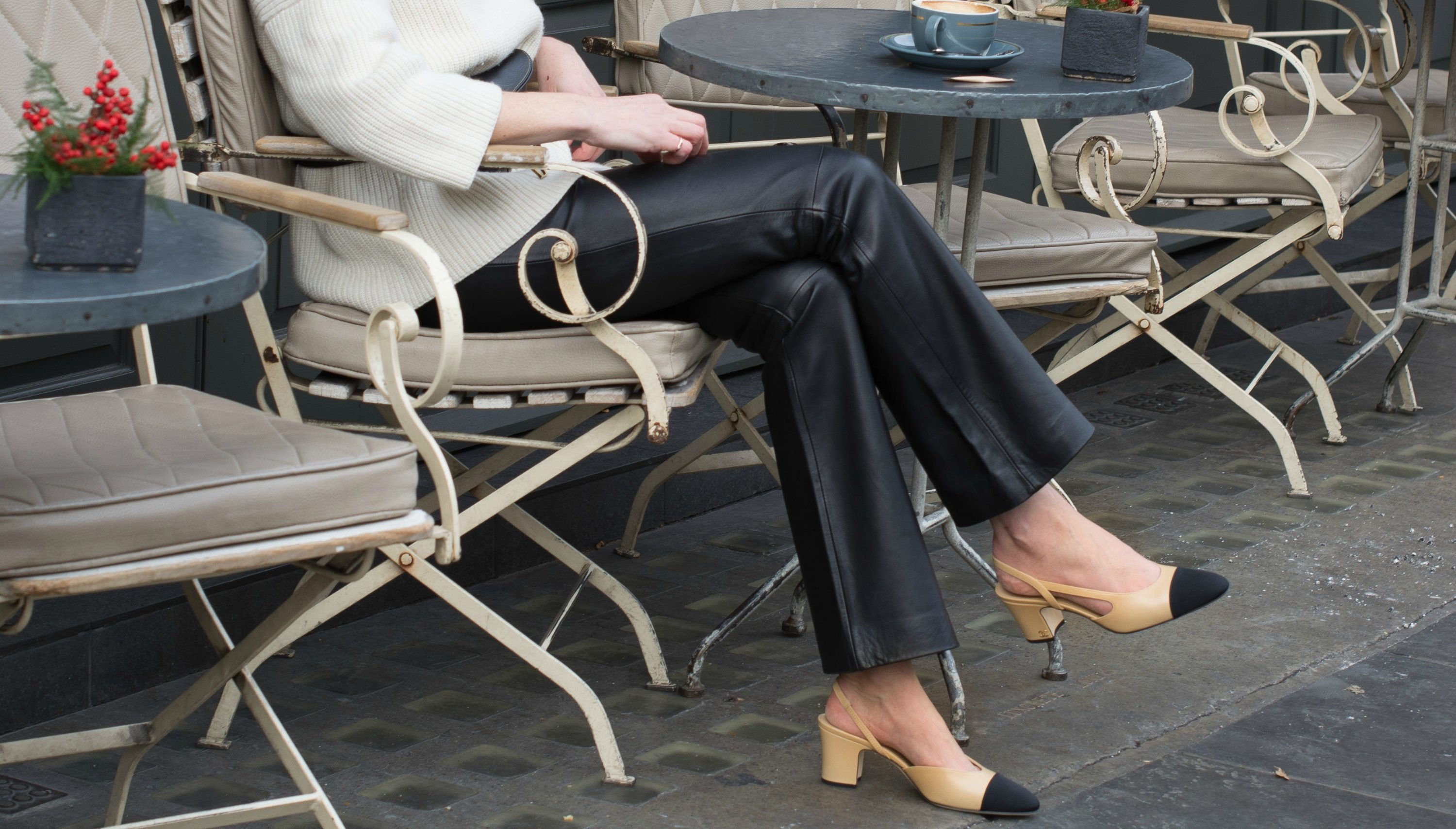 chanel-two-tone-sling-back-shoes